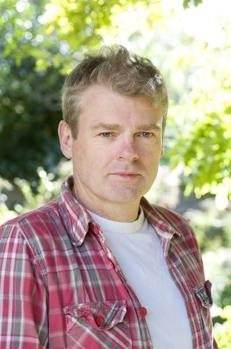 Mark Haddon audiobooks
