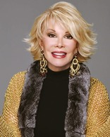"""Quote by Joan Rivers: """"I hate housework. You make the beds ..."""