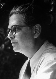 Erich Neumann (Author of The Origins and History of Consciousness)