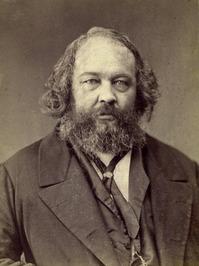 Mikhail Bakunin