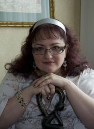 Dana Marie Bell