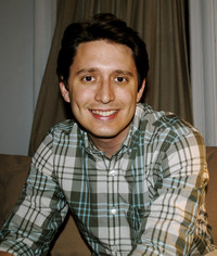 David K. Randall