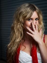 Samantha-Ellen Bound
