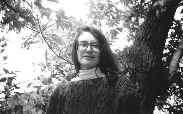 Beth Goobie (Author of The Pain Eater)
