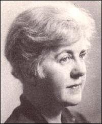 Emma L. Brock