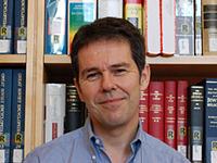 Mark Roseman