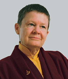 Quote By Pema Chödrön The Most Fundamental Aggression To Ourselves