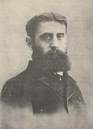 Benjamin Breckinridge Warfield