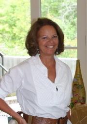 June Keating Sherwin