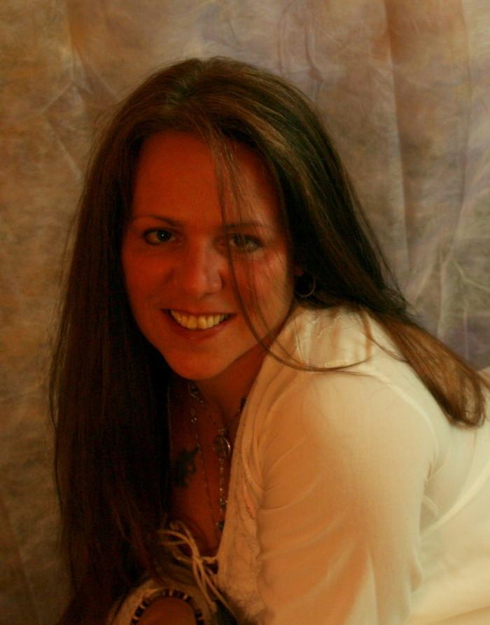 Michelle Stroud Author Of Destinys Child