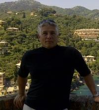 Rudy Mazzocchi