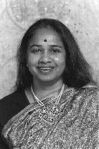 Uma Parameswaran