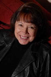 Mary Hart Perry