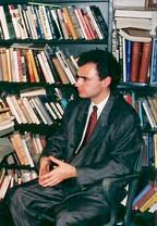 Dejan Stojanovic