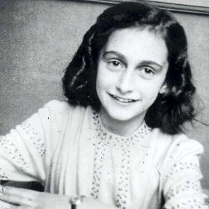 Anne frank quote can