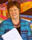 Ruth McNally Barshaw