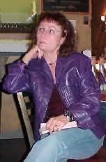 Polly Whitney