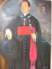 José-Apeles Santolaria de Puey y Cruells