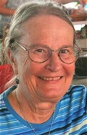 Linda  Laird