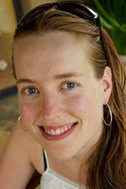 Sarah Dupeyron