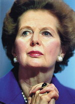 Quote By Margaret Thatcher The Problem With Socialism Is That You