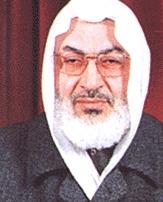 عمر سليمان عبد الله الأشقر