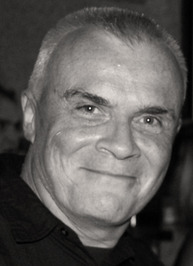 David Searls