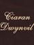 Ciaran O. Dwynvil