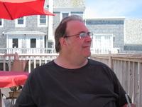 Stephen Seitz