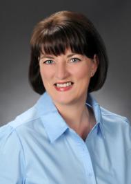 Margaret Ethridge