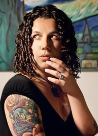Mandy DeGeit