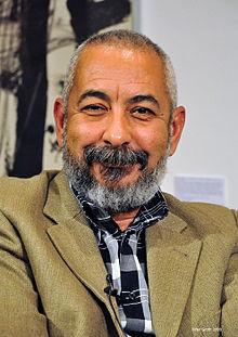 Leonardo Padura (Author of El hombre que amaba a los perros)