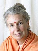 Ambikananda Saraswati