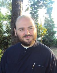 π. Χαράλαμπος Παπαδόπουλος