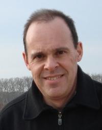 Vaughan Stanger