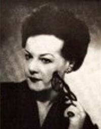 Elizabeth Linington