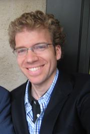 Jonathan D. Lippincott