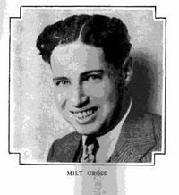 Milt Gross