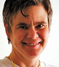 E. Kirsten Peters