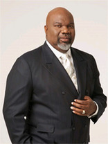 Quote By Td Jakes A Setback Is A Setup For A Comeback