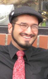 Suhail Rafidi