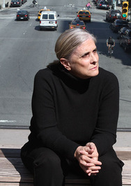 Alison Leslie Gold