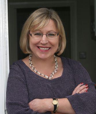 Pamela Hartshorne audiobooks