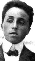 August Kubizek