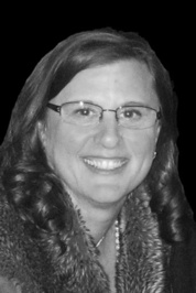 Karen Rae Levine