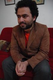 محمد الشموتي