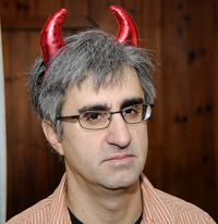 Len Vlahos