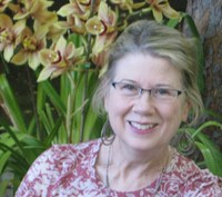 Paulette Bates Alden