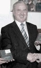 Bernard O'Hara