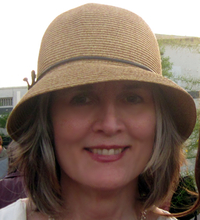 Nancy J. McKibben